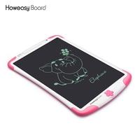 8.5'' inch Howeasy Board kids eWriter LCD drawing writing pad tablet