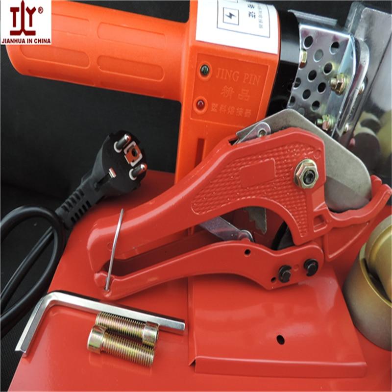 Envío gratis espesar 20-63mm 800W 220 / 110V PPR máquina de - Equipos de soldadura - foto 2