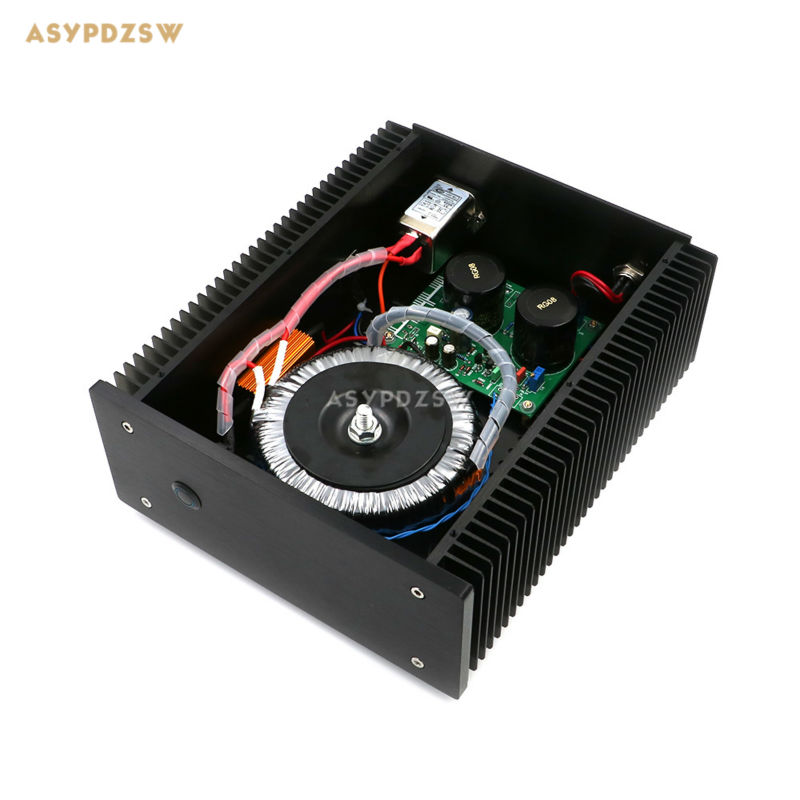 180VA Ultra low Noise LPS HI-END Linear power supply DC 12V/10A 19V/8A Optional For PC dedicated PSU