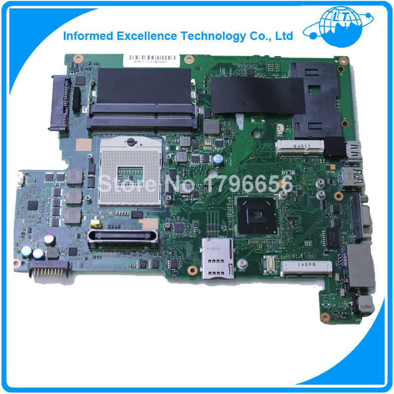 ФОТО Ror ASUS B23E Laptop Motherboard Mainboard HD 3000 graphics rev2.1 Fully tested all functions Work Well