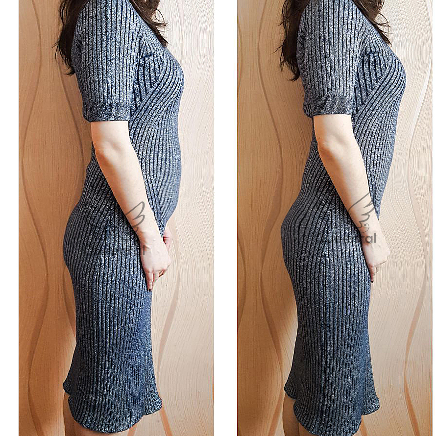 Image 5 - Waist trainer body shaper butt lifter body Shapewear Slimming Underwear tummy shaper Corset for Weight Loss high waist shaper-in Control Panties from Underwear & Sleepwears