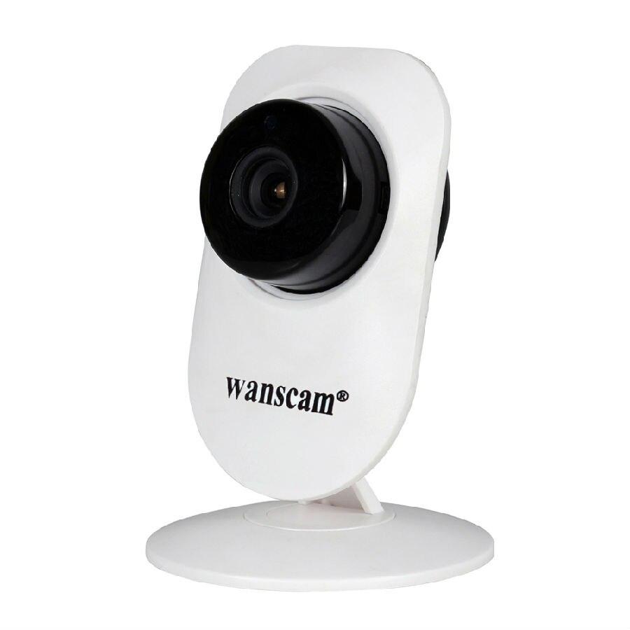 Wanscam HW0041 IP Camera HD 720P 3X Digital Zoom Wireless Wifi P2P ...