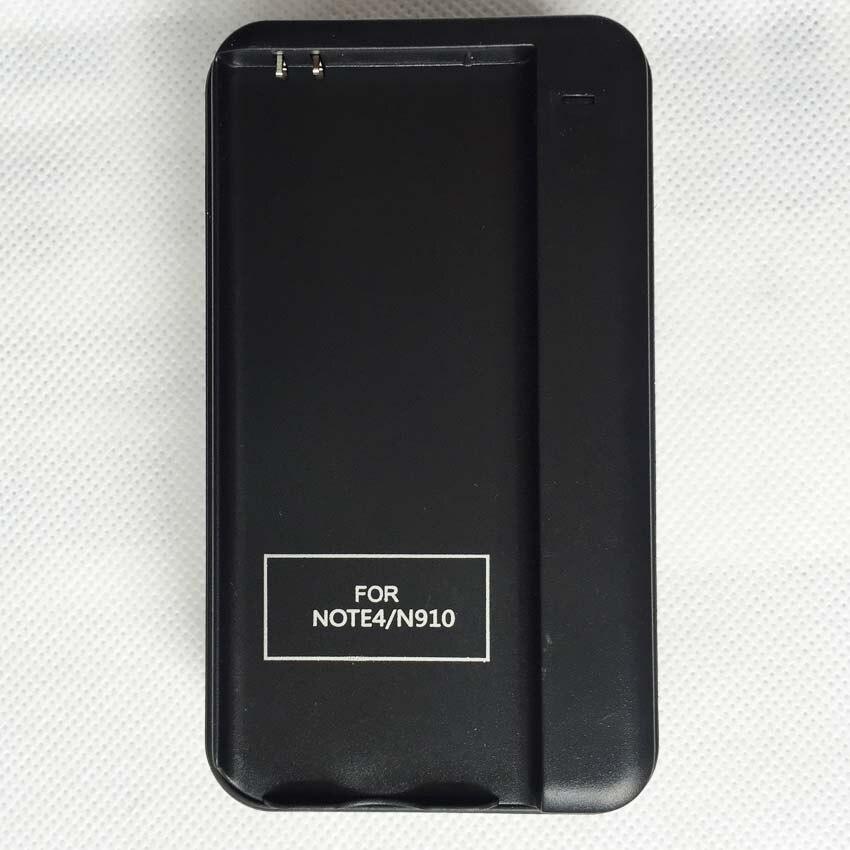 YIBOYUAN батареи док Зарядное устройство для note4 Универсальный USB Выход Стиль настенн ...