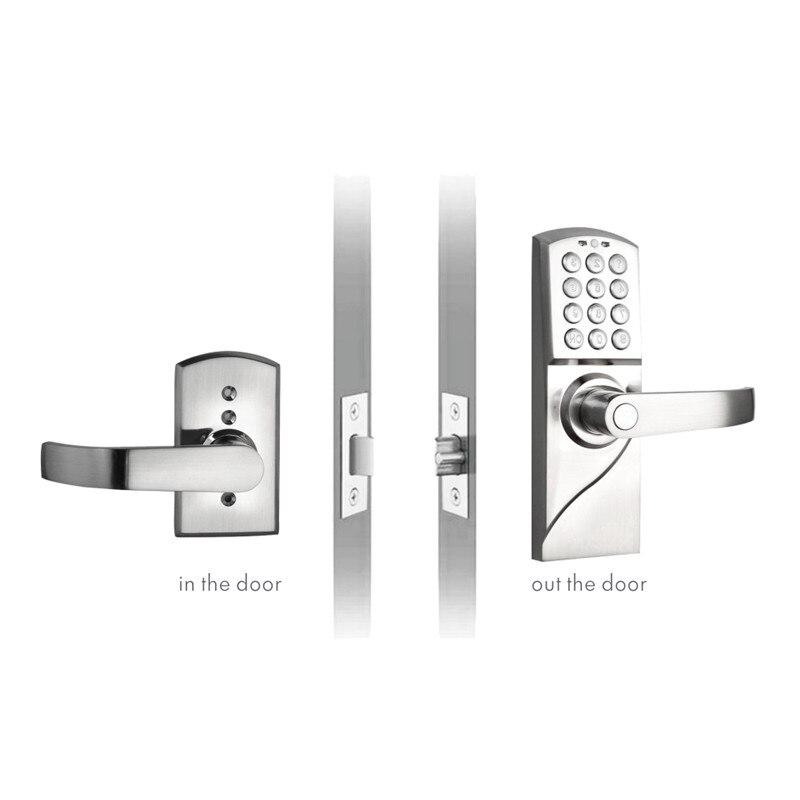 Single Keypad Franc Key