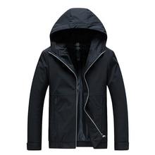 Woodvoice jaqueta moda nova