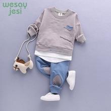 ملابس الربيع طفل الاطفال