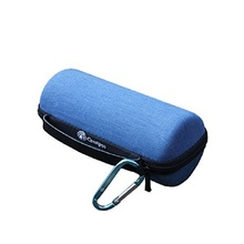 2017 New Top Travel Carry Pouch Sleeve Portable Protective Box Cover Bag Cover Case For JBL Flip 3  Wireless Bluetooth Speaker