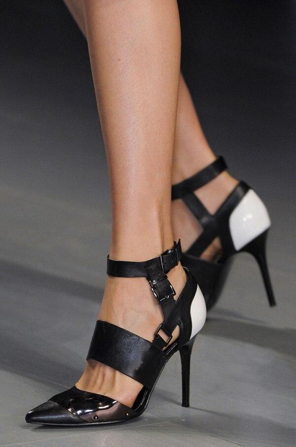 Online Get Cheap Pointed Toe High Heel Shoes -Aliexpress.com