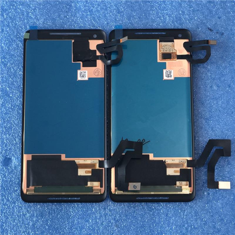 HTC Google Pixel 2XL lcd