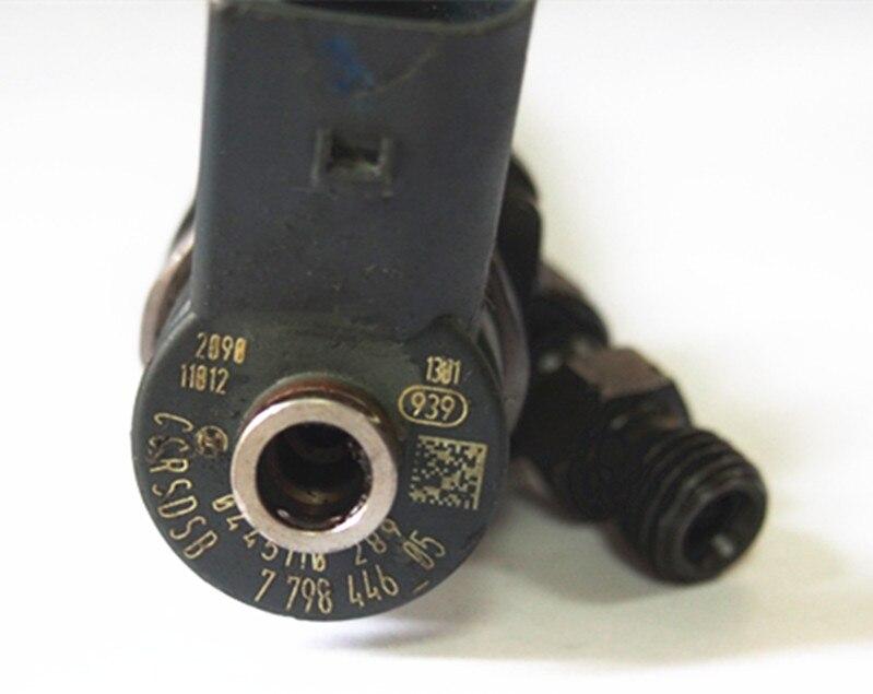 Bmw N47 Diesel Injector 7798446