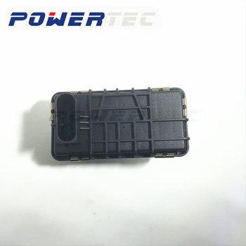 G077 Cho Peugeot Boxer 2.2 HDI 150HP 110KW-GTB1749V 767649 Turbolader Điện Tử Wastegate Thiết Bị Truyền Động Turbo Tăng Áp Chân Không 798128