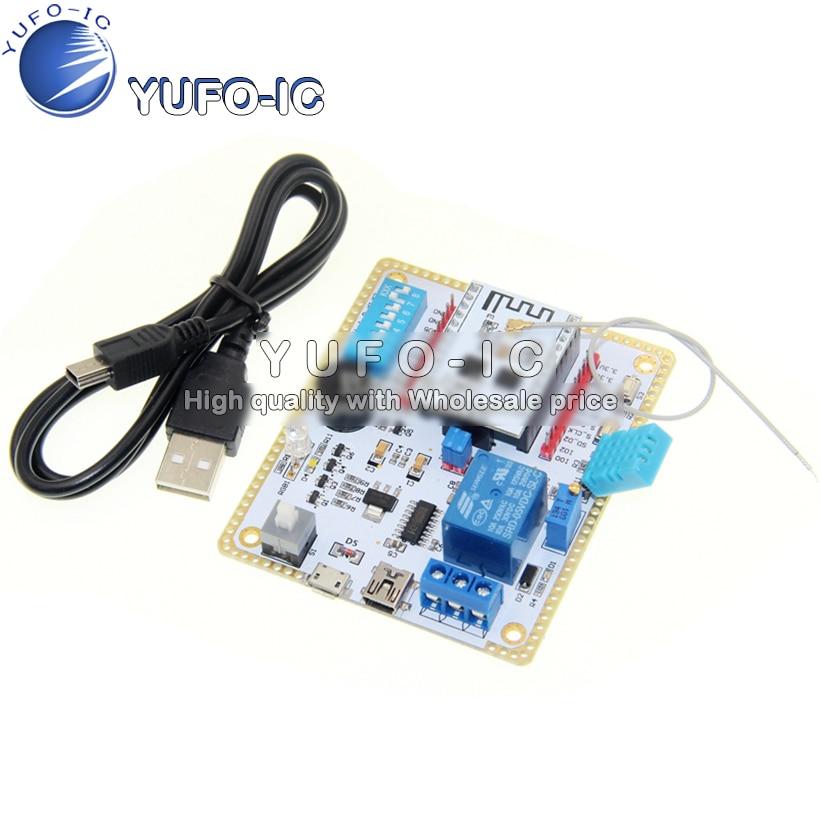 Open source ESP8266 serial WiFi Module ESP8266 Wireless Development Board SDK Development ESP-201Open source ESP8266 serial WiFi Module ESP8266 Wireless Development Board SDK Development ESP-201