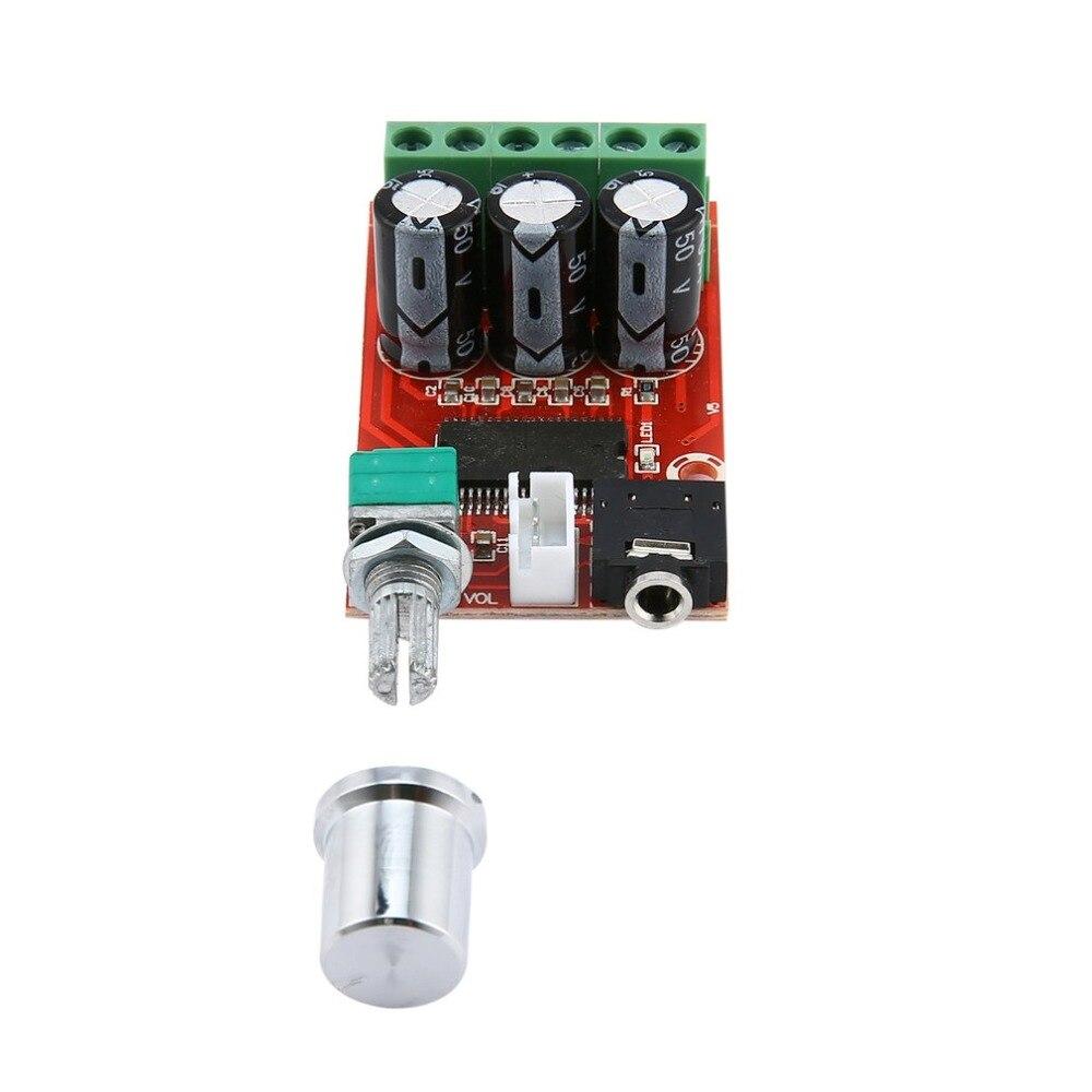 Tba820 Mini Audio Amplifier 12w