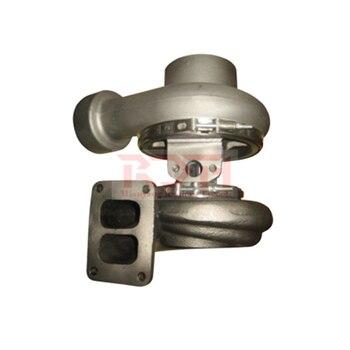 BK44 raffreddamento ad aria GT4294 247-2969 135-5392 1355392 0R7134 471086-2 turbo caricatore per Escavatore 3176 3176C motore