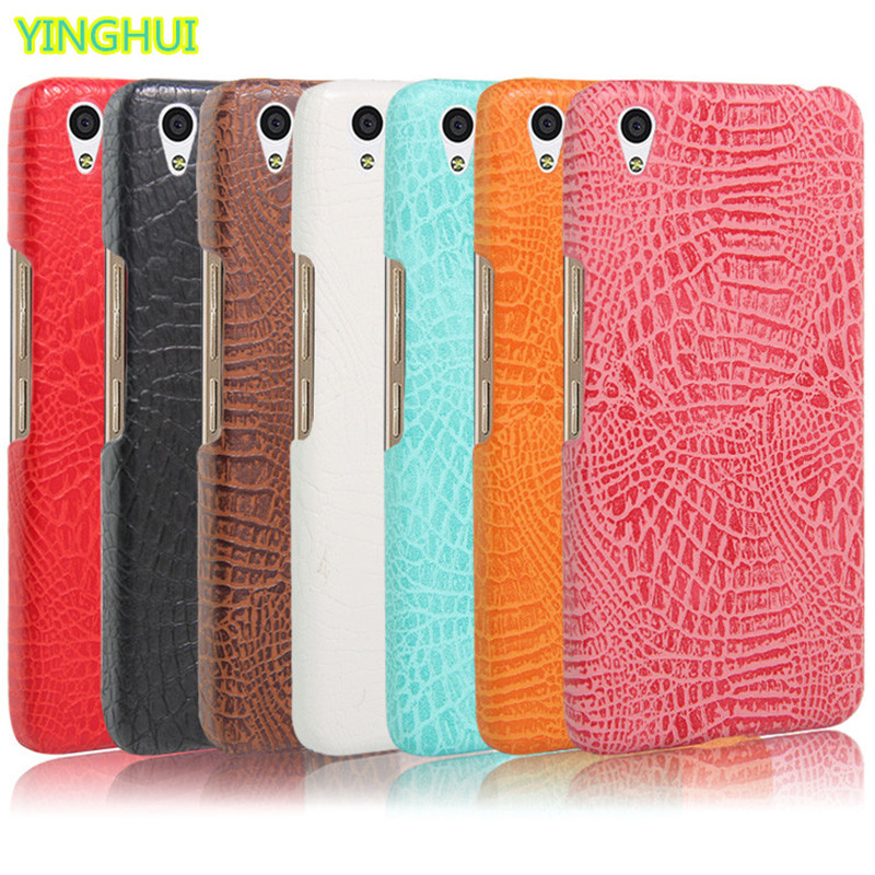 OnePlus X phone bag case Luxury Crocodile Skin PU leather Protective Case Cover For OnePlus X One Plus X