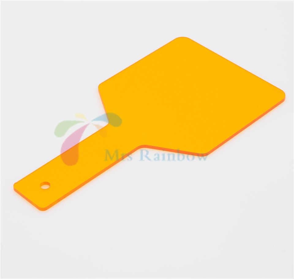 5Pcs מרפאת שיניים אור יד מגן צלחת לוח של ריפוי אור