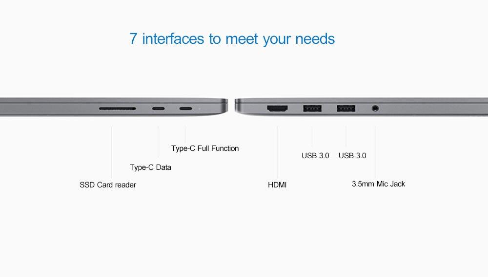 HTB1bwdjiS3PL1JjSZFtq6AlRVXaE  Xiaomi Mi Laptop computer Air Professional 15.6 Inch Pocket book Intel Core Quad CPU NVIDIA 16GB 256GB SSD GDDR5 Fingerprint Unlock Home windows 10 HTB1XeLea2JNTKJjSspoq6A6mpXa9