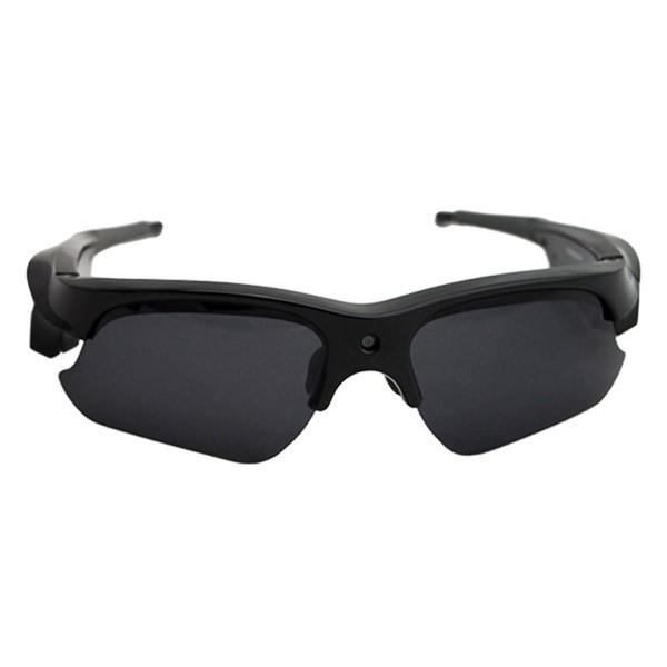 Hot HD 720P Sunglasses Glasses Camera  (6)
