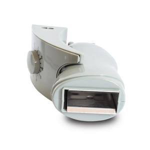 Image 5 - 110 240V Depilatory Wax Heater Roll Hot Hair Removal Warmer Double Depilation Body Waxing Machine Beauty Hand