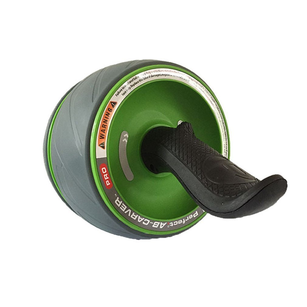 Abdominal Muscles Exercises Roller Wheel Home Gym Abdominal Fitness Machine Exercise Wheel Core Fitness Workouts Training