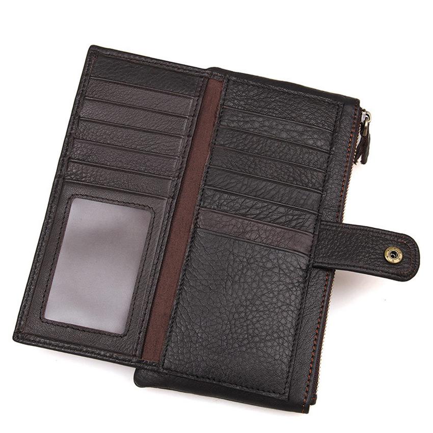 Purse men wallet 8