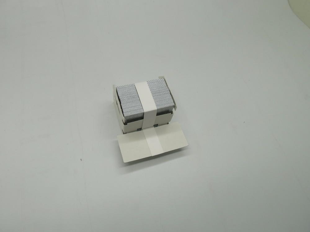 3 PCS X New Original Véritable Pour Konica Minolta 14YK (SK602) Cartouche D'agrafes, boîte de 3 oem: sk 602