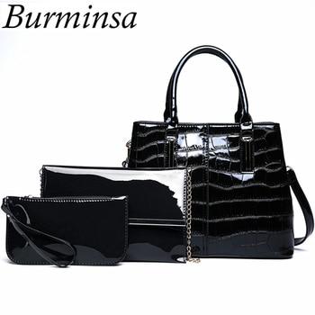 Burminsa 3 ชุดจระ