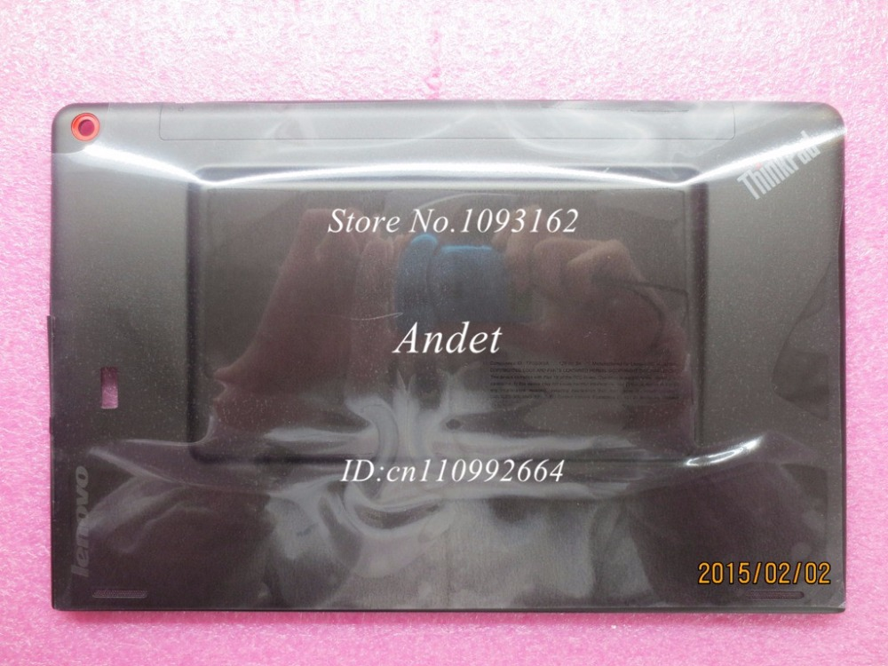 New Original for Lenovo ThinkPad X1 Helix 20CG 20CH LCD Rear Cover Lid Back Top Case 00HT547 сахарница instar сфера 11 7 5 см