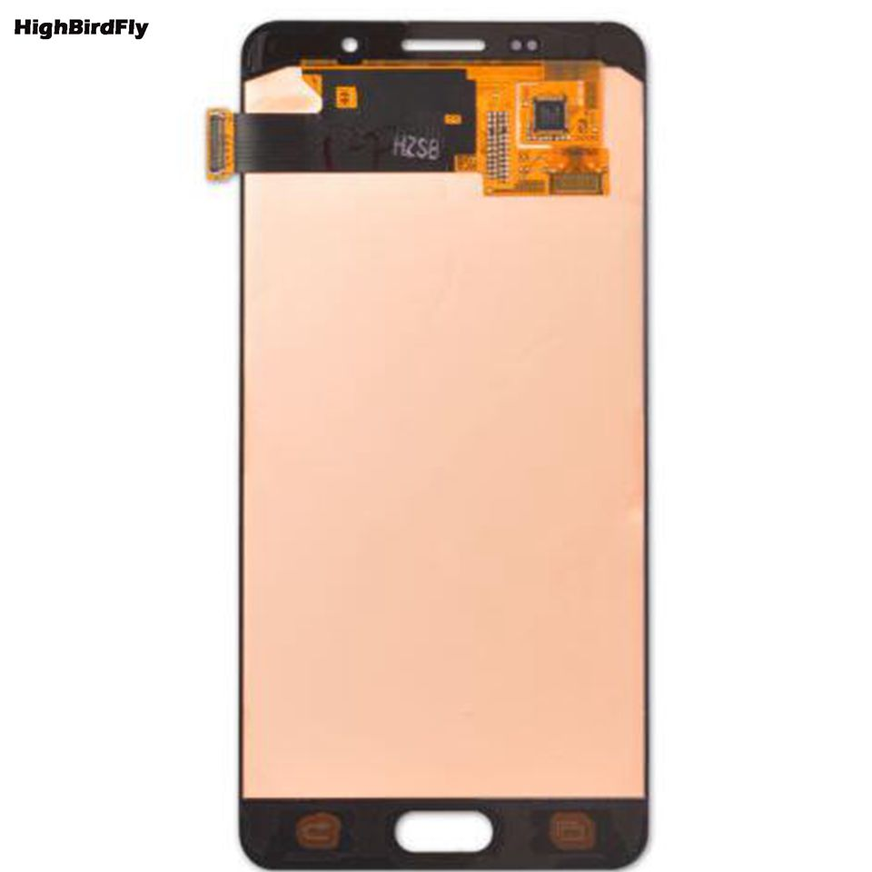 Amoled 2016 For samsung Galaxy A5 A510 A510F A510M A510Y Lcd screen display +Touch Glass DIgitizer Assembly Amoled versionAmoled 2016 For samsung Galaxy A5 A510 A510F A510M A510Y Lcd screen display +Touch Glass DIgitizer Assembly Amoled version