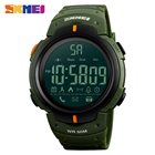 SKMEI Sports Smart Watch Men Women BT Watreproof Sportwatch Mens Watches Smartwatch Timer Digital relogio Sport Watches for Men