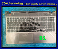 NEW for SAMSUNG NP550P5C NP550P5C-S02CN KEYBOARD WITH c shell touchpad speak US LAYOUT