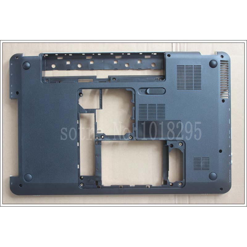 NEW Base Bottom Case Cover For HP Pavilion DV6 DV6-3000 DV6-3100 bottom 3ELX6BATP00 603689-001 Laptop Series new laptop base bottom case d cover for hp cq43 430 431 cq435 cq436 bottom base lower case without 646660 001 1a22knm0060
