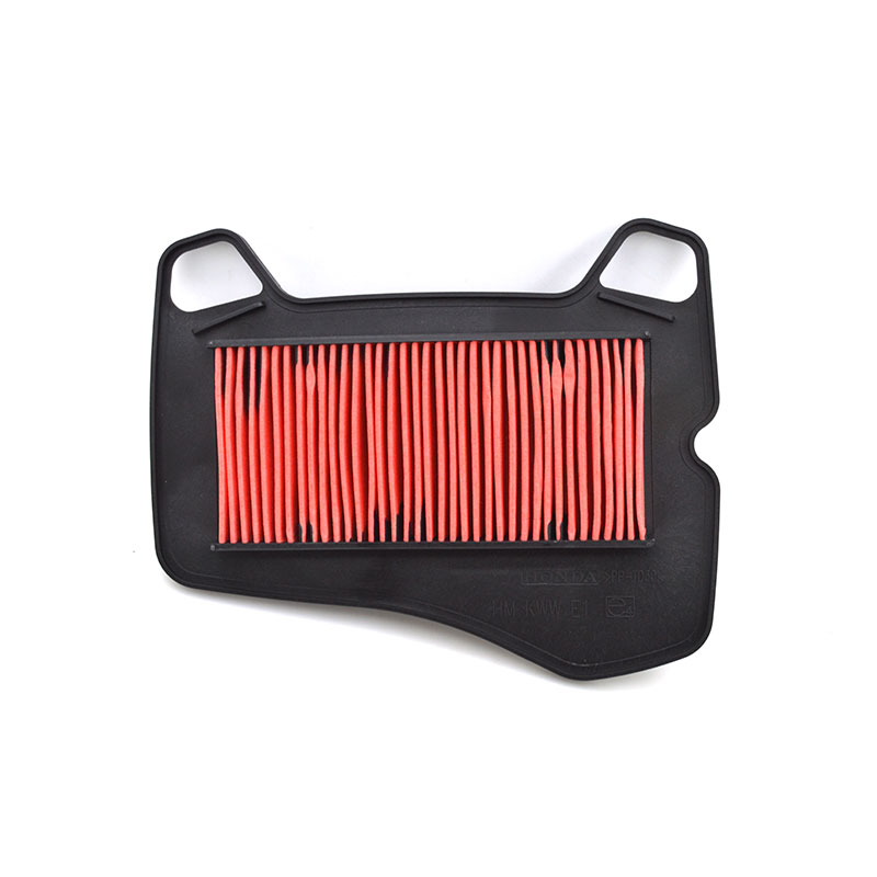 Motorcycle Air Filter For Honda SDH110-16 SDH110-16A SDH 110 PLIM110 PLIM 110 KWB KWW Underbone Aftermarket Spare Parts