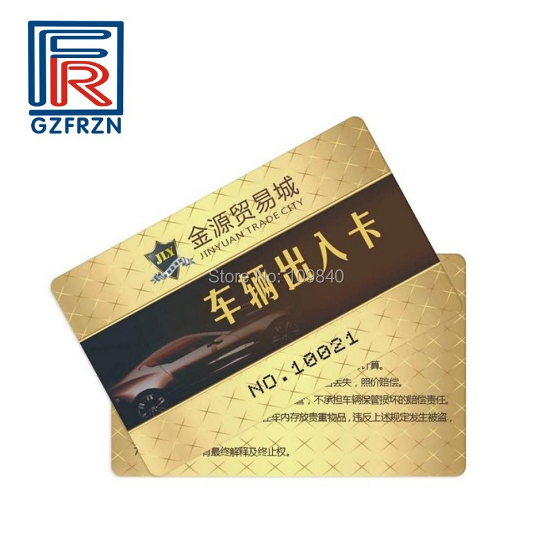 100pcs/lot Customized RFID card 13.56Mhz with CMYK printing for Access Control System Hotel shopping VIP free shipping 1000pcs lot factory price cmyk customized printing pvc combo card die cut key tag with qr barcode