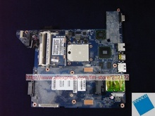 578254-001 Motherboard for HP Compaq CQ40 JBL20 LA-4114P tested good