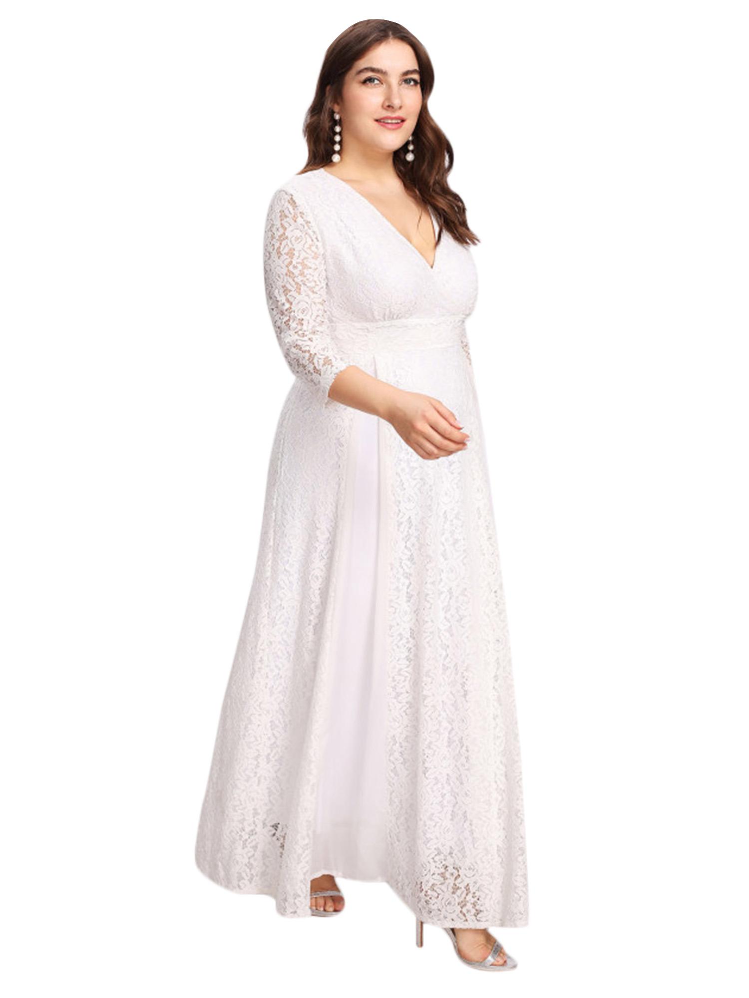 57a876519a Detail Feedback Questions about ESPRLIA Women s Plus Size High Waist ...