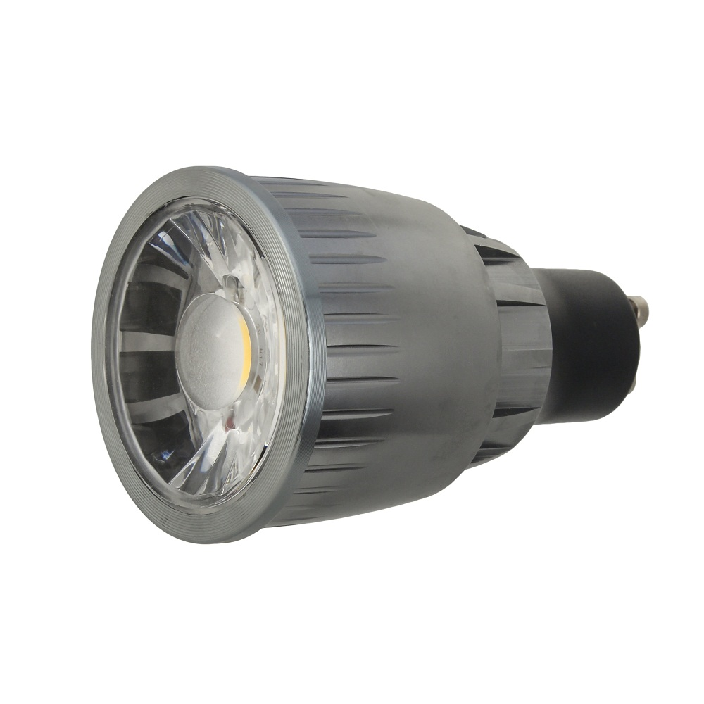 5pcs/Lot COB GU10 Led Downlight Bulb Lamp 5W 7W 9W AC85-265V Warm/Cool White COB Led Lighting Spotlight