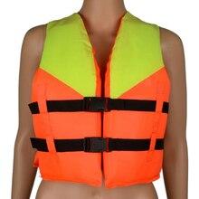Водные спасательный виды надувной спорта куртки рыбалка жилет / ребенок детей