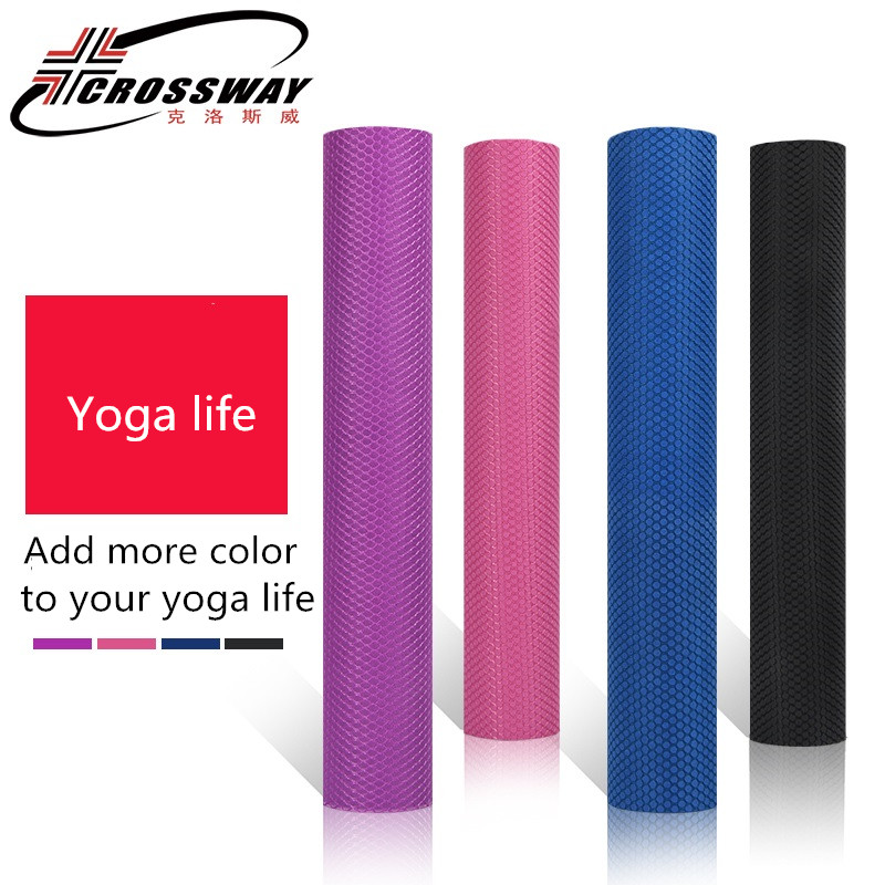 yoga mat tpe 1mm Ultra thin Natural Rubber Slip-resistant Yoga Mats yoga blanket Folding fitness yoga mat with bag yantra yoga