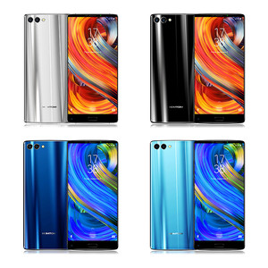 "Image 3 - HOMTOM S9 Plus 18:9 HD+ 5.99"" Tri bezelless Full Display Cell phone MTK6750T Octa Core 4G RAM 64G ROM Dual Back Cam Smartphone"