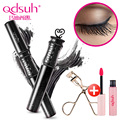 Qdsuh Brand Magic Mascara Kit Fiber Length Increase Comb Lengthening Party Sexy 2pcs /set