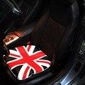 REINO UNIDO Bandera Británica Impreso Cojín Del Asiento de Coche Asientos Protectores de Asiento Auto Frente Delantero de Servicio Pesado A Prueba de Polvo Universal Car Van