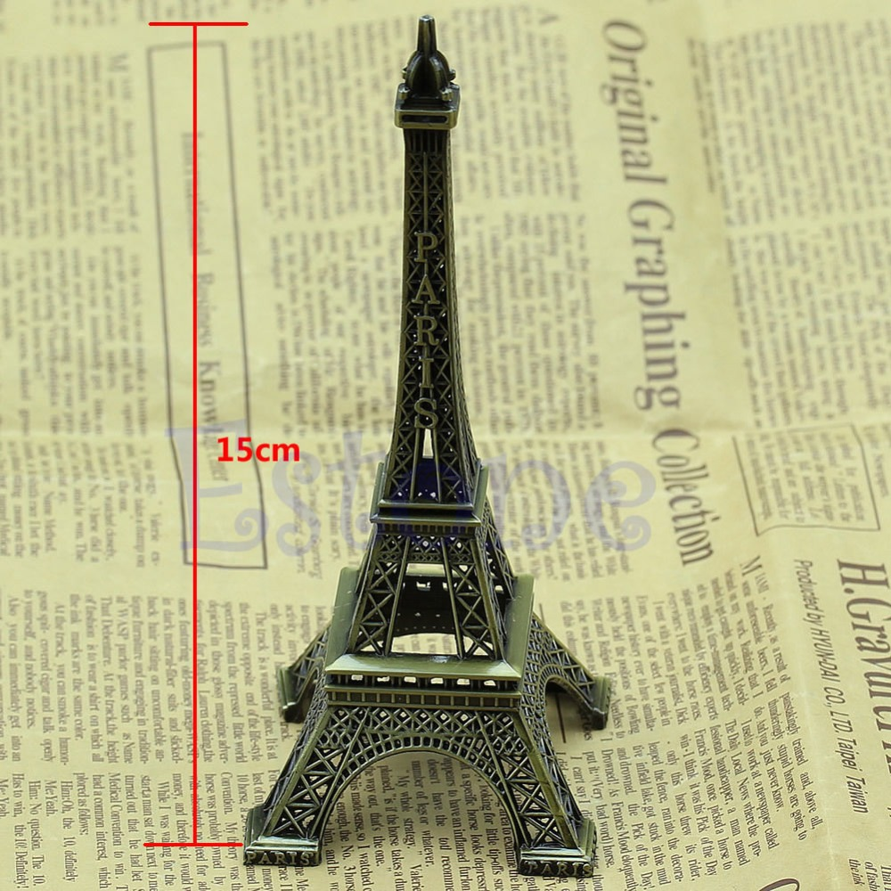 Buy eiffel tower decor and get free shipping on AliExpress.com