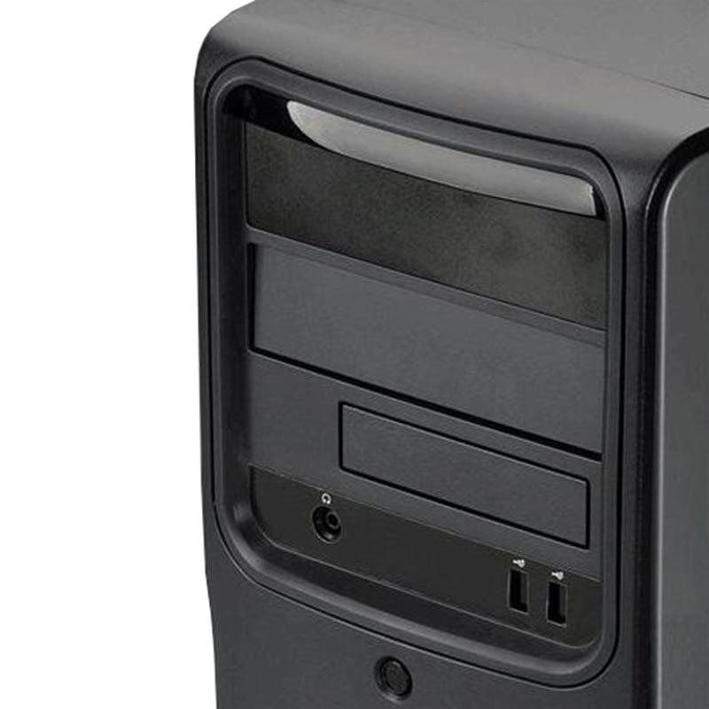 Yeni qara 523 disket sürücüsü 5.25 düymlük metal qabıqlı - Kompüter hissələri - Fotoqrafiya 6