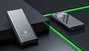 Image 5 - FIIO M3K 미니 HIFI 고해상도 무손실 휴대용 음악 플레이어 MP3 AK4376A DAC 칩 고 충실도 지원 녹음 기능