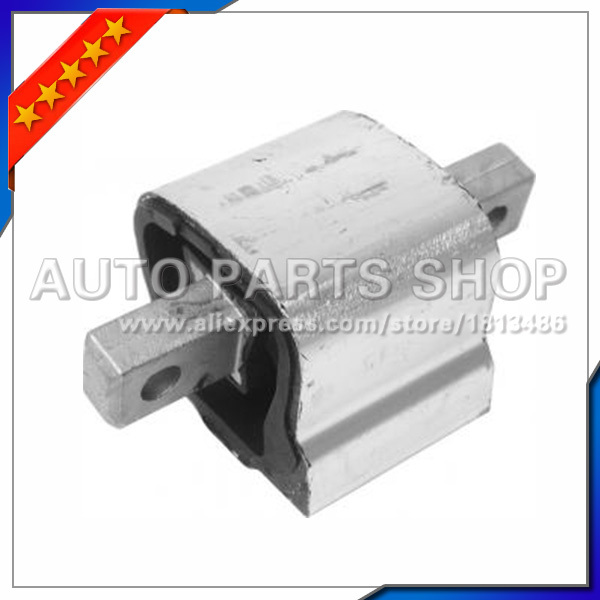 auto <font><b>parts</b></font> NEW Rear Auto Transmission Mount 2202400218 For MERCEDES BENZ W202 W203 CL203 S202 S203 C208 C209 A208 A209 <font><b>W210</b></font> image
