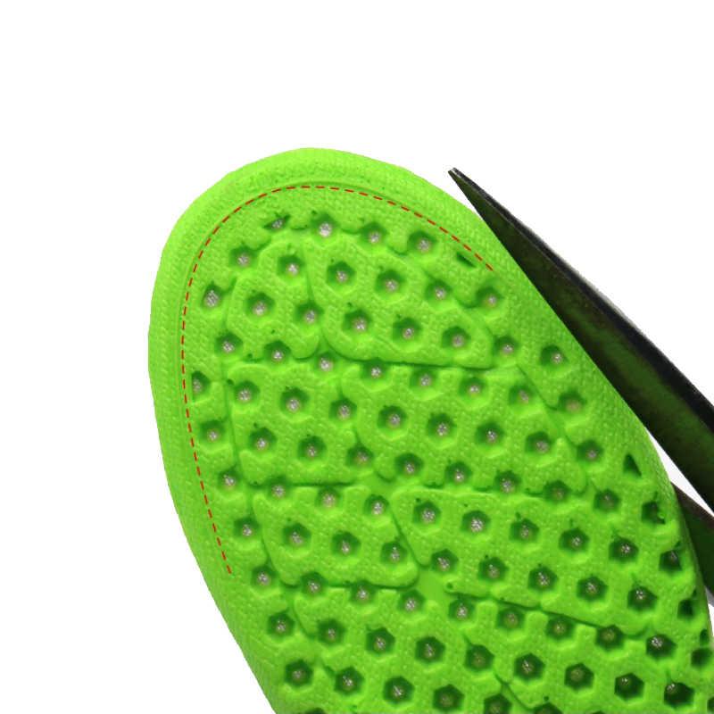 MCH03 Tacco Delle Donne Degli Uomini di Aumento di Altezza del Sottopiede Traspirante A Nido D'ape Ascensore Taller Aumento di Altezza Scarpe Pad Cuscino Solette