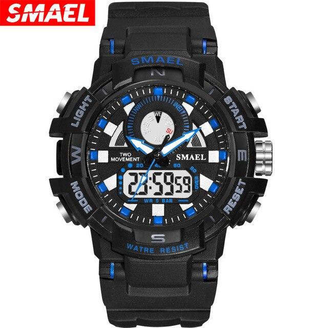243e68043 Descripción del Producto. Para ponerlo simplemente, estoy tremendamente  feliz de haber puesto mis manos sobre el Reloj deportivo de moda ...