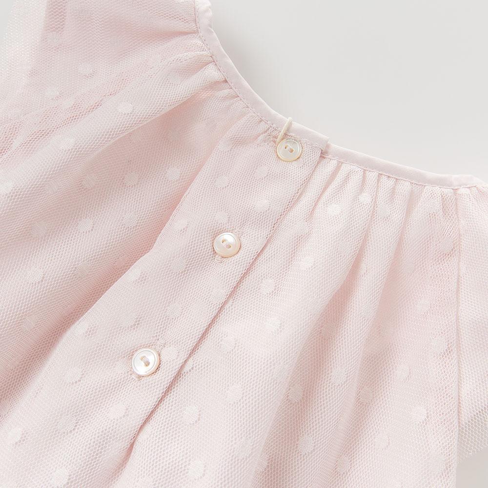 522e972a5 DB4835 dave bella summer baby girls princess dress childs sweet ...