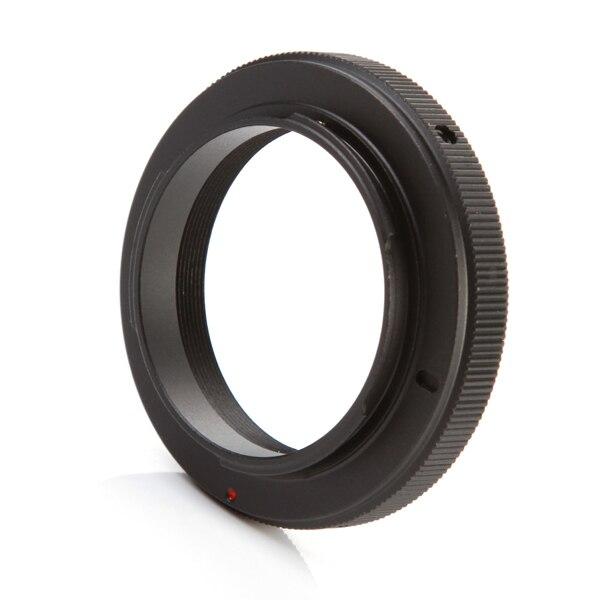 500mm F8.0 Telephoto Lens Manual Zoom with T-Mount for Nikon D7100 D810 D750 D760 D610 D7200 D5300 6
